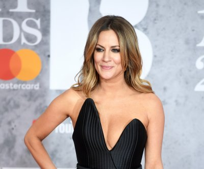 Caroline Flack, former host of British 'Love Island,' dead at 40
