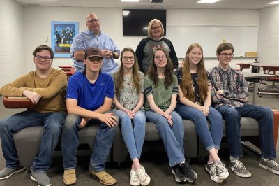 Kansas' first sextuplets graduate high school