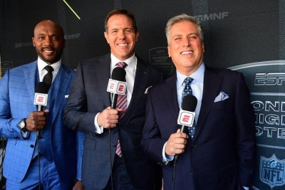 Steve Levy, Louis Riddick, Brian Griese to join 'Monday Night Football' booth