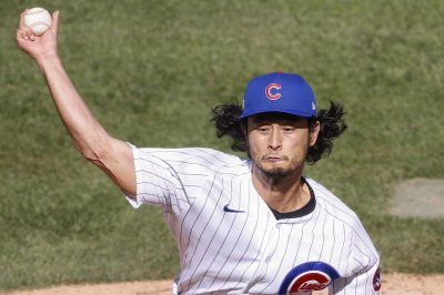 Padres continue off-season splurge, deal for Yu Darvish