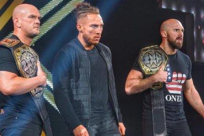 WWE NXT: Pete Dunne targets Finn Balor, Dusty Classic begins