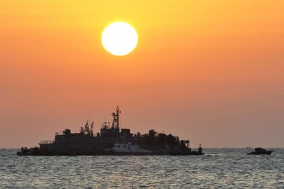 South Korean commission cancels probe into Cheonan warship sinking