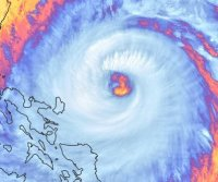Deadly Typhoon Surigae leaves flooding, damage behind in Philippines