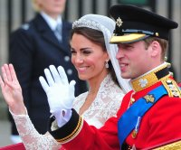 'Royal Wedding' special to revisit Prince William, Kate Middleton's nuptials
