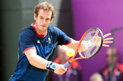Murray defeats Federer for Olympic gold