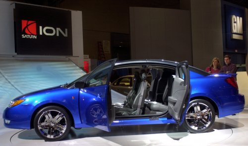303 deaths recorded in GM cars recalled for failed air bags