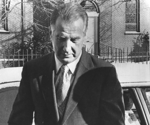 The fall of Spiro Agnew