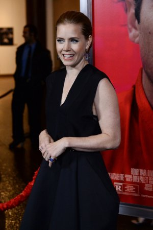 Amy Adams on 'American Hustle' costar Jennifer Lawrence: 'She has very soft lips' [VIDEO]