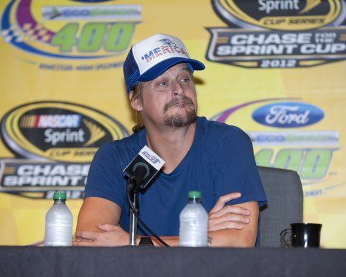 Kid Rock's glass phallus subpoenaed as evidence in ICP sexual harassment suit