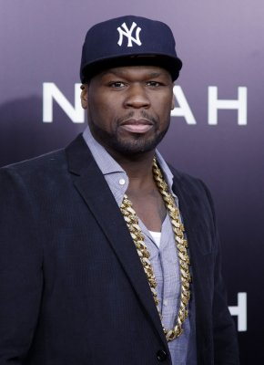 50 Cent wants to take a 'success class' from Warren Buffett