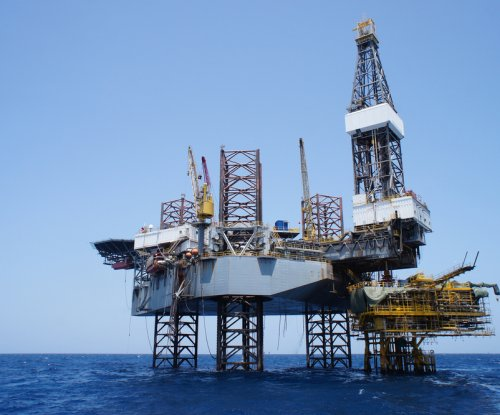 Statoil brings North Sea oil and gas field online