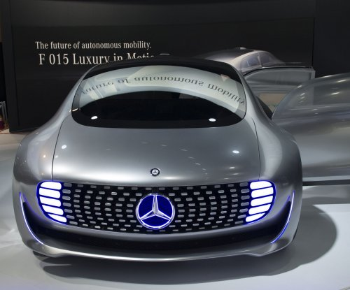 China slaps Mercedes-Benz with $57 million fine for price-fixing