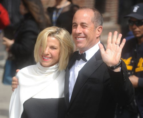 Jerry Seinfeld: Today's college students are too PC to get comedy