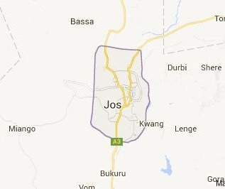 Explosions in Jos, Nigeria, kill at least 44