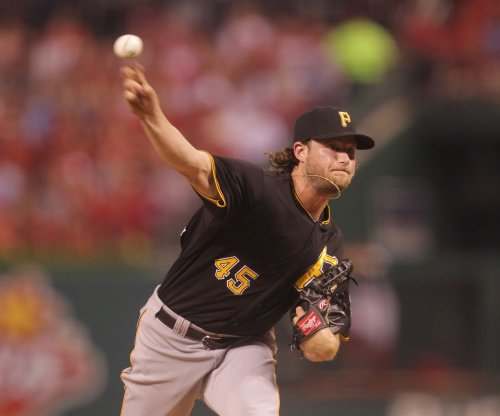 Gerrit Cole, Pittsburgh Pirates shut down St. Louis Cardinals