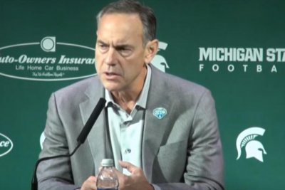 Spartans' Mark Dantonio squares off with ex-boss Nick Saban