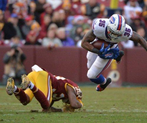 Washington Redskins S Dashon Goldson questionable with rib injury