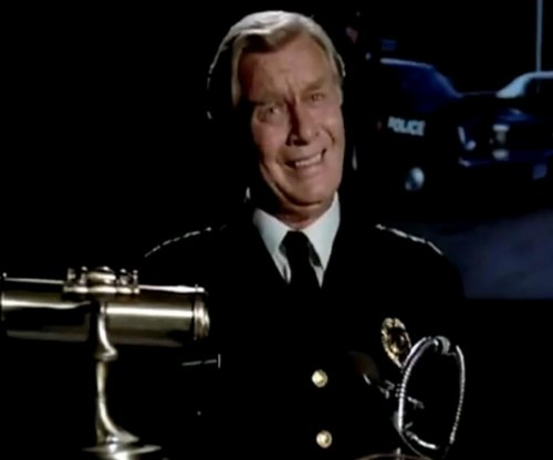 'Punky Brewster,' 'Police Academy' star George Gaynes dead at 98