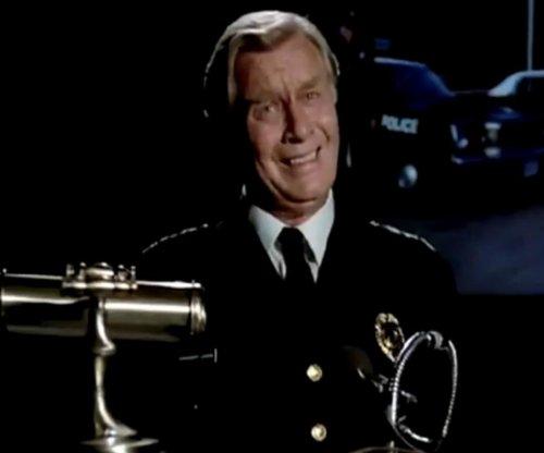 'Punky Brewster,' 'Police Academy' star George Gaynes dead at 98