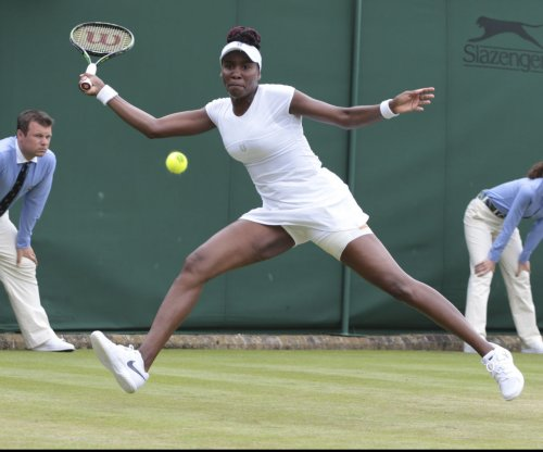 Venus Williams, Madison Keys lead strong American showing at Wimbledon