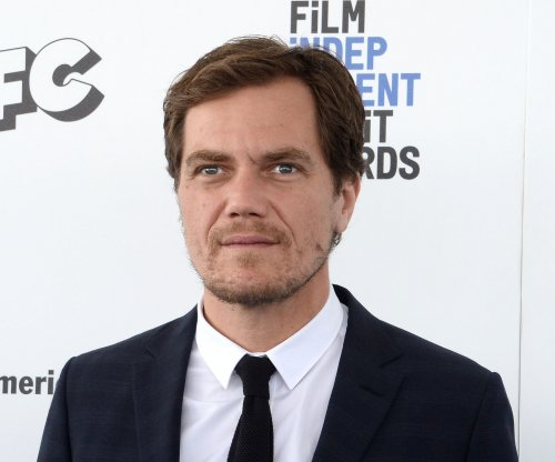 Michael Shannon channels the King of Rock 'n' Roll in 'Elvis & Nixon'