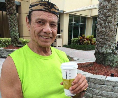 Pro-wrestling superstar Jimmy 'Superfly' Snuka, dies at 73