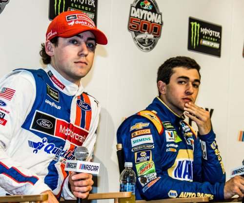 Daytona 500: Chevrolet owners impressed with young talent in NASCAR racing