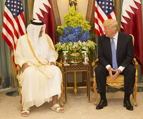 Can tiny Qatar keep defying its powerful neighbors? It may be up to Washington