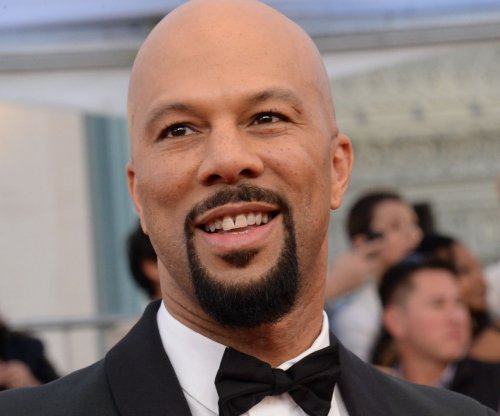 Common to headline 'Black Samurai' series for Starz