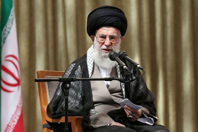 Iran's leading cleric extends sympathies on Sanchi tragedy