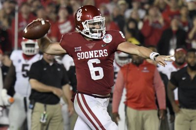 Ryan Leaf: Baker Mayfield raises 'red flag'