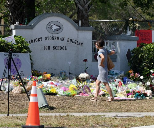 Parkland students remember slain classmates in graduation ceremony