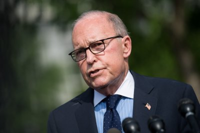 Larry Kudlow: 'Both sides will suffer' from U.S.-China tariffs