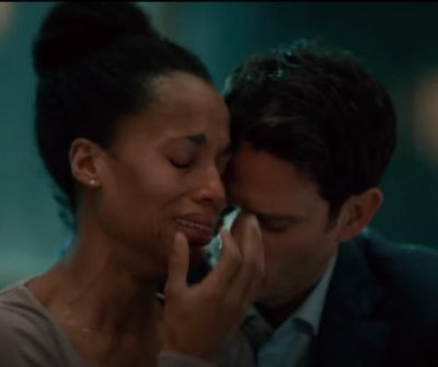 'American Son': Kerry Washington demands answers in first trailer