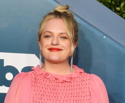 Elisabeth Moss on horror films: 'This is my genre'
