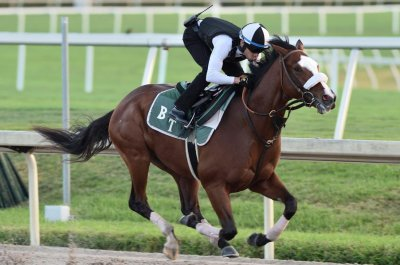 Tiz the Law wins Florida Derby, leads field for delayed Kentucky Derby