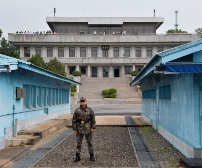 U.S. military begins furlough of South Korean employees