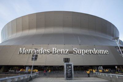 Saints' Superdome to get new name in 2021