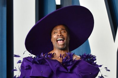 Billy Porter to narrate HBO Max's 'Equal' LGBTQ+ docu-series