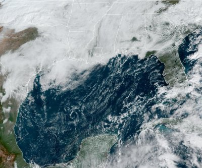 Tropical Storm Zeta forms in Caribbean with threat to Gulf Coast