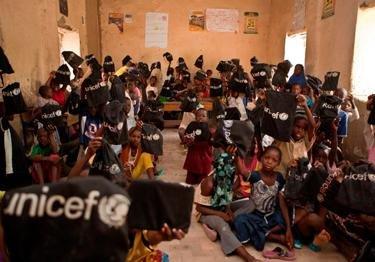 Mali's work just beginning