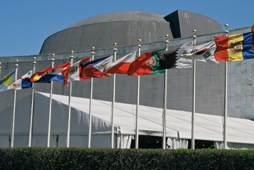 The UN has released its list of leaders attending climate summit