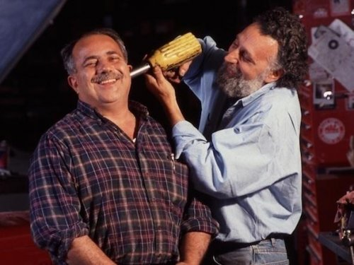'Car Talk' host Tom Magliozzi dies at 77