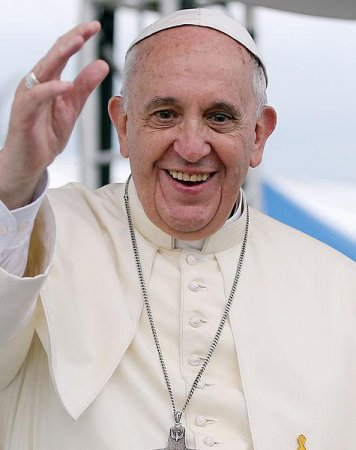 Security readied in Philippines for Papal visit