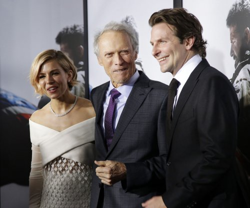 Clint Eastwood calls 'American Sniper' an 'anti-war statement'