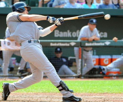 New York Yankees edge Baltimore Orioles