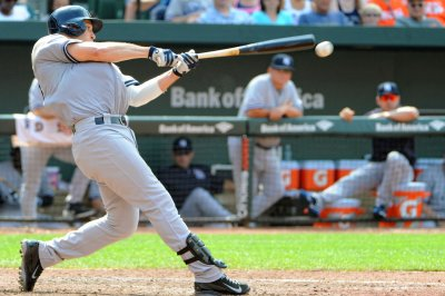 New York Yankees edge Baltimore Orioles