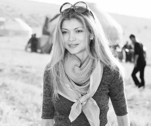 Swiss prosecutors widen probe against Uzbek socialite Gulnara Karimova