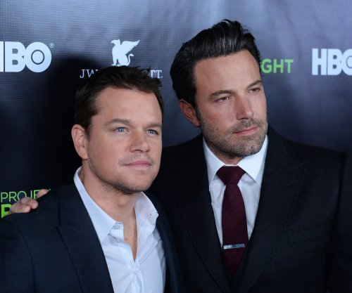 Matt Damon gives update on Ben Affleck, marriage advice