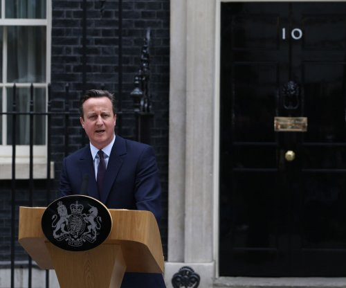Cameron outlines list of demands to avoid EU 'Brexit'